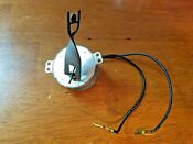 Genuine Oem Thermador Oven Stirrer Motor Part 14 29 690