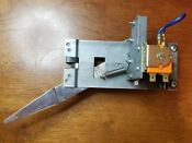 Genuine Oem Thermador Wall Oven Upper Latch Assembly Part 14 34 947