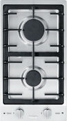 Miele Cs1012 G Stainless 11 38 In 2 Burner Natural Gas Cooktop New In Box