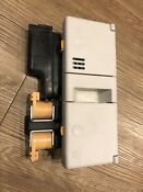 Miele Dishwasher Parts Soap Dispenser Door 05254420