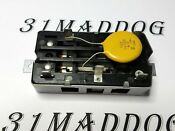 Genuine Oem Thermador Oven Hot Wire Relay Part 14 19 129
