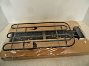 New Jenn Air 801742 Heating Element And Grill Grates Plates