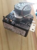 Whirlpool Kenmore Roper Dryer Timer With Knob Fsp Part No 8299780b