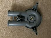 Whirlpool Part 27001233 Washing Machine Washer Pump Direct Drive Pump