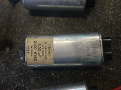 Microwave High Voltage Capacitor 0 90uf 2100v Ac Marcon Ez7 269r