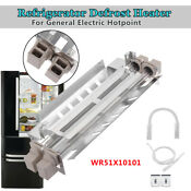 Wr51x10101 Refrigerator Defrost Heater Set For Ge Hotpoint Ap4355467 Ea1993872