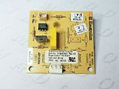 Genuine Oem Kenmore Elite Wall Oven Convection Relay Board Part 316460900