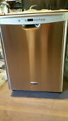 Maytag Mdb4949sdmo Built In Dishwasher Stainless Steel