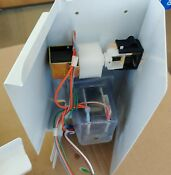 Ge Refrigerator Auger And Dispenser Solenoid P Wr17x12733 Wr60x10258 Wr62x23154