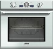 Thermador 30 Convection Professional Single Oven Stainless Steel Pod301j 01