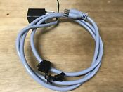 Whirlpool Maytag Duet Washer Power Cord And Filter Wp8183009 Reduced