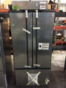 Jennair Jf36nxfxde 36 Inch Built In French Door Refrigerator Panel Ready