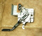 Genuine Oem Kitchenaid Double Oven Lower Latch Assembly Part 3178410 3181963
