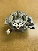 Ge Gtw335asnw Washing Machine 1 3 Hp Motor And Nut Wh49x25376