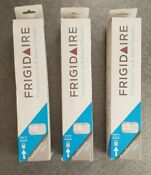 2 Genuine New Sealed Frigidaire Puresource Ice Water Filtration Ultrawf Filter