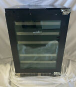 Marvel Professional Series Mp24wdf4rp 24 Inch Built In Dual Zone Wine Cooler