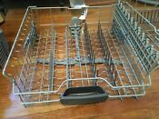 Bosch Dishwasher Upper Rack Assembly Model Shs5avf6uc22 Only 18 Months Of Use