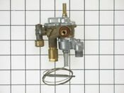New Genuine Oem Ge General Electric Oven Range Control Thermostat Wb20k10013