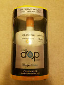 New Nib Whirlpool Everydrop Water And Ice Refrigerator Water Filter 8 Edr8d1