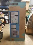 Thomson 7 5 Cu Ft Top Freezer Refrigerator Local Pick Up Only
