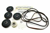 Genuine Oem Whirlpool 4392067 Dryer Repair Kit