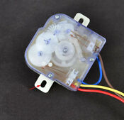 220v 3 5a Washing Machine Parts Timer With 3 Wires Dxt15sf G Distant 6 5 7 5cm
