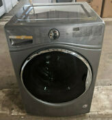 Whirlpool Duet Wfw9290fc 27 Inch 4 2 Cu Ft Front Load Washer Used