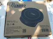 Nuwave 2 Precision Portable Induction Cooktop Model 30151 New