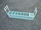 Vintage Kitchenaid Dishwasher Utensil Basket