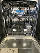 Jennair Jdtss243gx 24 Fully Integrated Panel Ready Dishwasher 14 Place