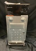 Kitchenaid Ktts505epa 15 Integrated Panel Ready Built In Trash Compactor