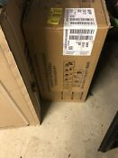 0883049465302 Whirlpool Washer Dryer Ventless Combo With Pedestal New In Box