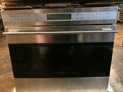 Wolf So30f S Wall Oven Stainless Steel