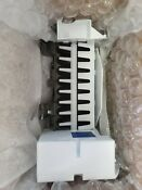 Brand New Wr30x10093 Ice Maker Kenmore Freezer Ice Cube Maker Fast Shipping
