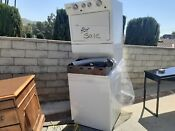 Washer Dryer Combo Electric