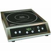 Max Burton Prochef 3000 Portable Commercial Induction Cooktop
