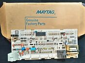 R11 Is Burnt Washing 6 2715830 Maytag Neptune Washer Control Board For Parts