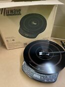 Nuwave Pic 30101 Heat Induction Burner Cooktop New Open Box