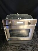 Thermador Professional Series Pod301rw 30 Single Wall Oven Wi Fi Stainless Rh