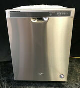 Whirlpool Wdf520padm 24 Tall Tub Built In Dishwasher Monochromatic Stainless