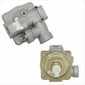 New Factory Original Electrolux Frigidaire Range Regulator 316091706