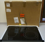 Electrolux Frigidaire 304500168 Smoothtop Assembly Glass Steel For Stove