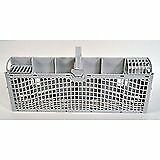 Wp8269307 For Whirlpool Dishwasher Silverware Basket