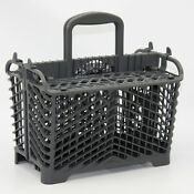 Wp6 918873 For Whirlpool Dishwasher Silverware Basket