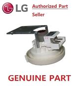Lg Front Loader Washing Machine Pressure Switch Part 66000fa1704x 6601en1005d