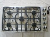 Dcs 5 Burner Gas Cook Top Local Pick Up Only