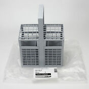 511417 Fisher Paykel Dishwasher Silverware Basket