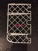 Fisher Paykel Dishwasher Left Front Cup Rack Free Shipping Dd603 526375