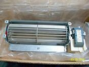 318073036 Wall Range Oven Cooling Fan Assembly For Frigidaire Kenmore