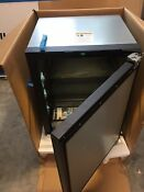 U Line 2000 U2224rint00a 24 Built In Custom Panel Compact Refrigerator 21741